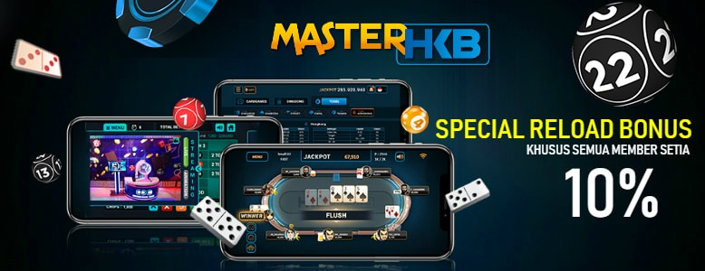bonus deposit selanjutnya masterhkb gaming